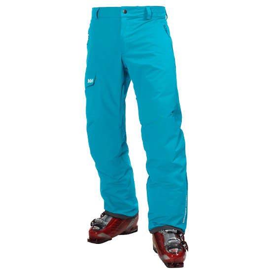 Helly Hansen Legend Cargo Pant - Tropic Green