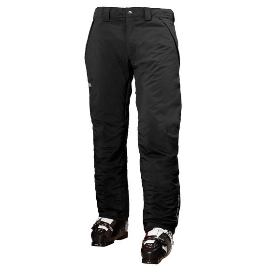 Helly Hansen Velocity Insulated Pant - Black
