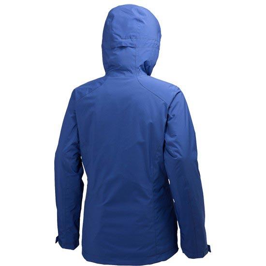 Helly Hansen Sundance Jacket W - Photo de détail