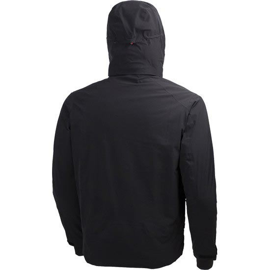 Helly Hansen Alpha 2.0 Jacket - Photo de détail