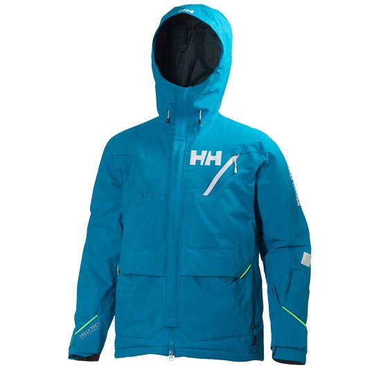 Helly Hansen Cham Jacket - Tropic Green
