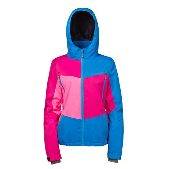 Protest Allyster Snowjacket W - Poney Rose