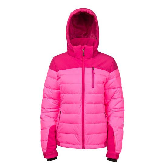 Protest Nocton 15 Snowjacket W - Super Pink