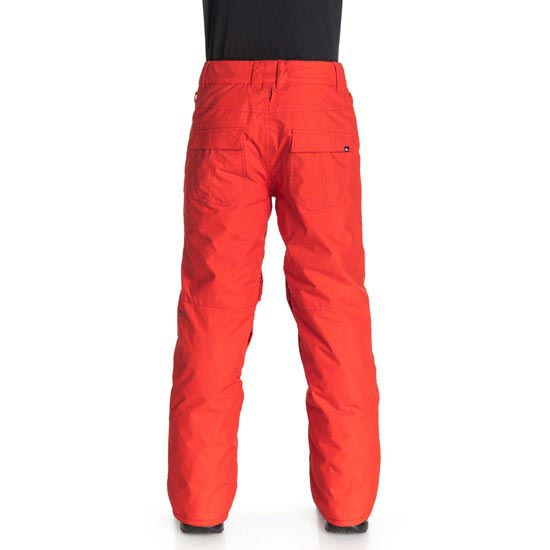 Quicksilver State Pant Jr - Photo de détail