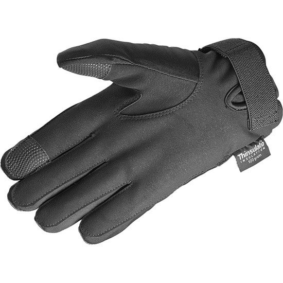 Salomon Thermo Glove W - Foto de detalle