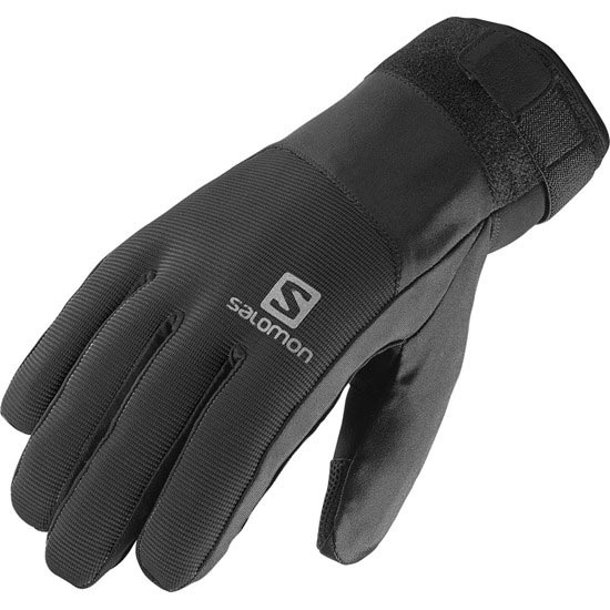 Salomon Thermo Glove - Noir