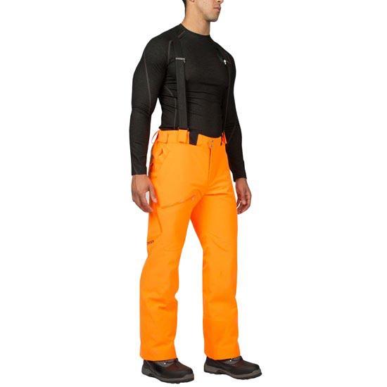 Spyder Propulsion Tailored Pant - Bryte Orange