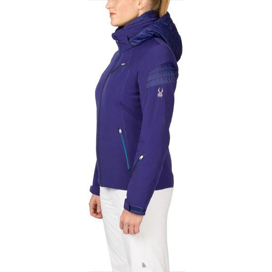 Spyder Radiant Jacket W - Photo de détail