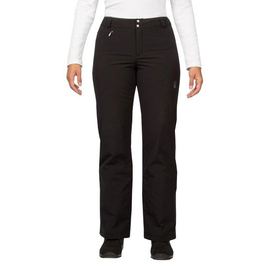 Spyder Winner Tailored Fit Pant W - Black