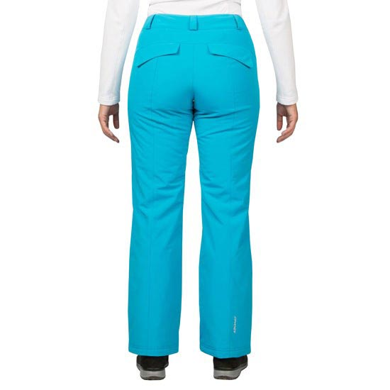 Spyder Winner Tailored Fit Pant W - Detail Foto