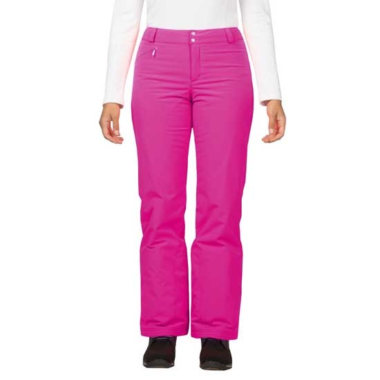 Spyder Winner Tailored Fit Pant W - Bryte Pink