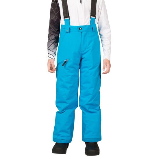 Spyder Propulsion Pant Boy's - Electric Blue