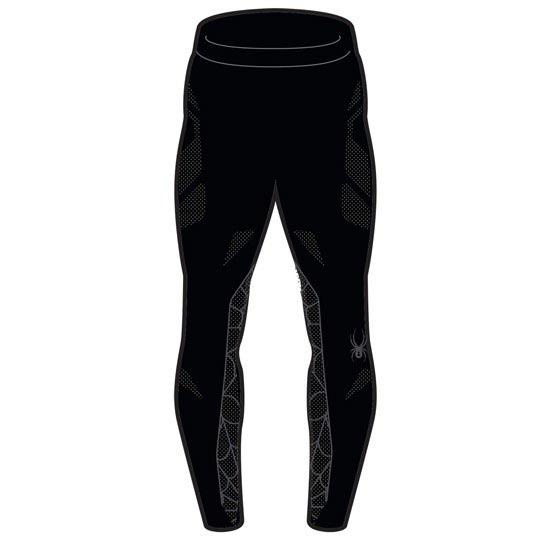 Spyder Captain (Boxed) Pant - Black