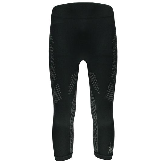 Spyder Captain (Boxed) 3/4 Pant - Black
