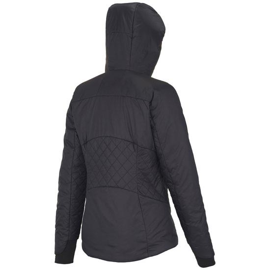 Millet Belay Right Hoodie W - Foto de detalle