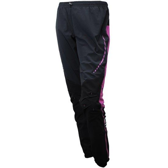 Ternua Stowe Pant - D-Violet/Dark Violet