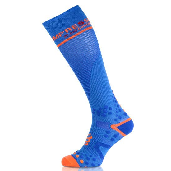 Compressport FullSocks V2 - Photo of detail