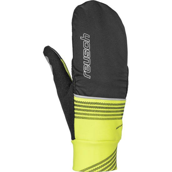 Reusch Terro Stormbloxx - Photo de détail