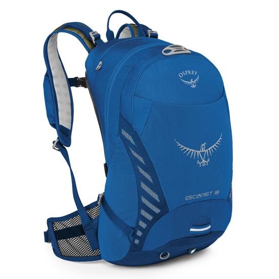Osprey Escapist 18 M/L - Indigo Blue