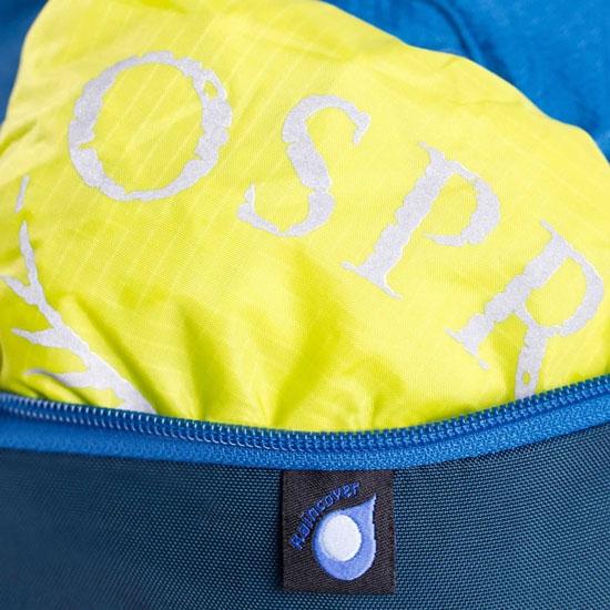 Osprey Escapist 18 M/L - Photo de détail