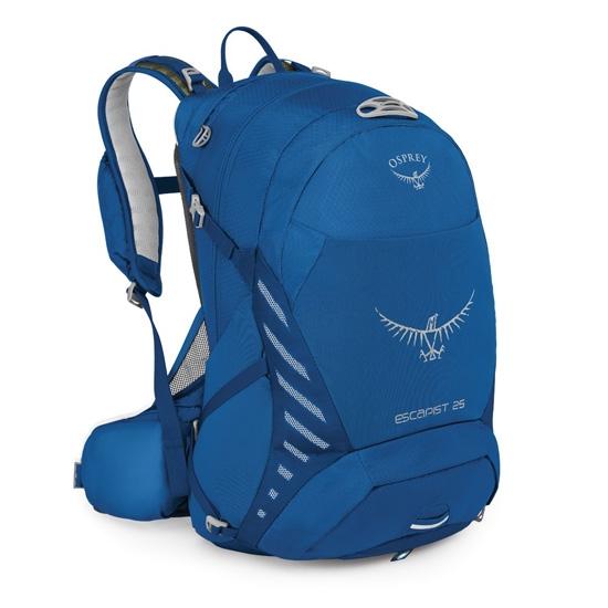 Osprey Escapist 25 - Indigo Blue