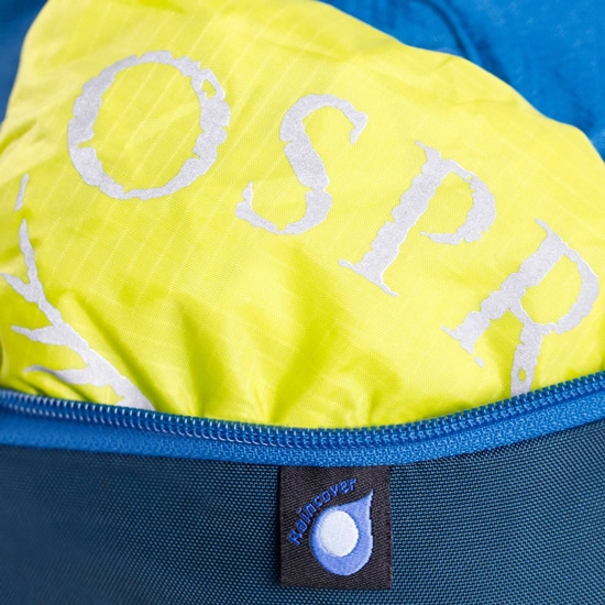 Osprey Escapist 25 - Photo of detail