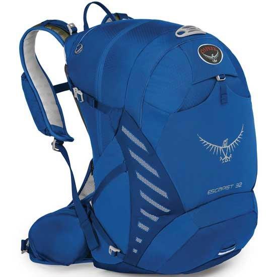 Osprey Ecapist 32 - Indigo Blue