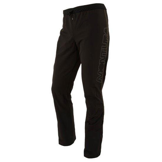 Montura Training Pants - Negro
