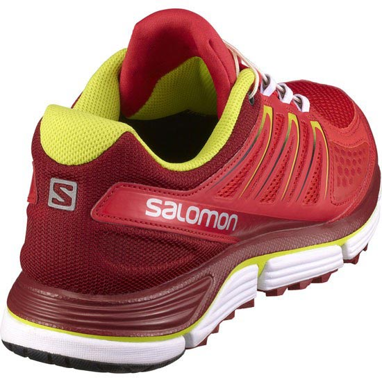 Salomon X-Wind Pro - Photo de détail