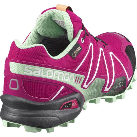 Salomon SpeedCross 3 Gtx W - Photo de détail