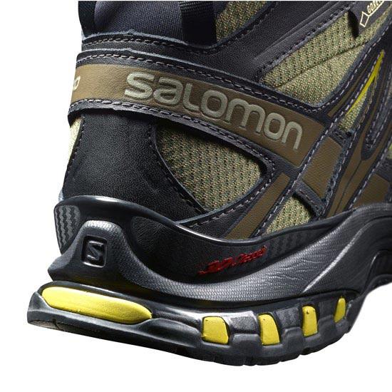 Salomon Xa Pro Mid Gtx - Photo de détail