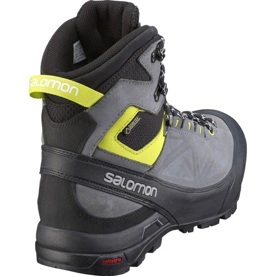 Salomon X Alp Mtn Gtx - Photo de détail