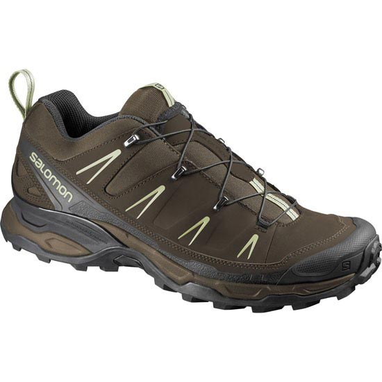 Salomon X Ultra Ltr - Burro/Absolute Brown-X/Beach