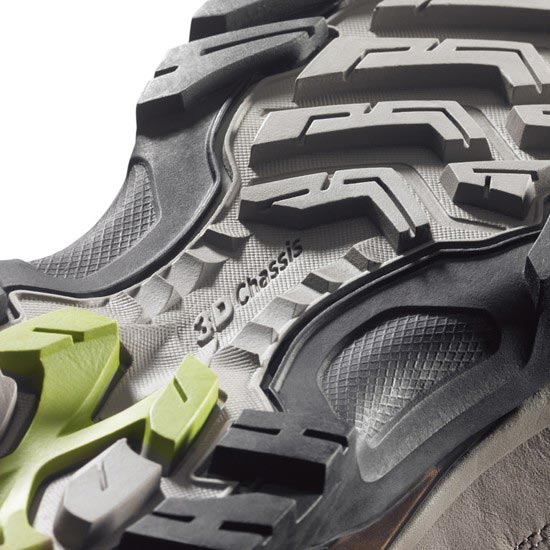 Salomon Comet 3D Gtx - Photo de détail