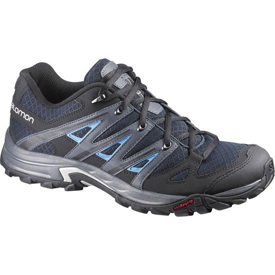 Salomon Eskape Aero - Deep Blue/Grey Denim/Methyl Blue