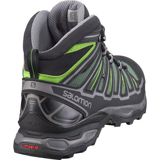 Salomon X Ultra Mid 2 Gtx - Photo de détail