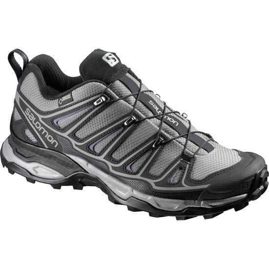 Salomon X Ultra 2 GTX W - Detroit/Black/Artist Grey-X