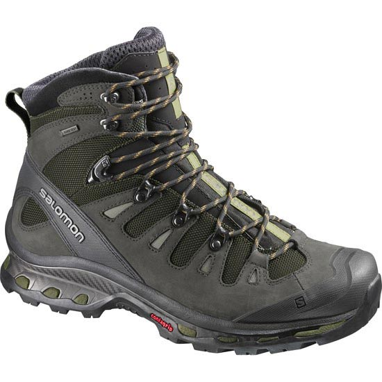Salomon Quest 4D 2 Gtx - Green/Asphalt/Dark Titanium