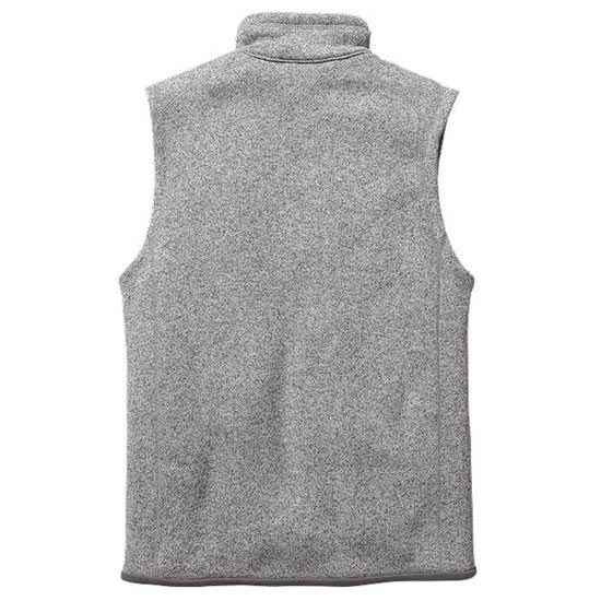 Patagonia Better Sweater Vest - Photo of detail