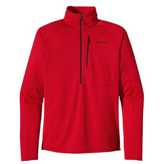 Patagonia R1 P/O - French Red