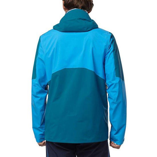 Patagonia Refugitive Jacket - Photo de détail