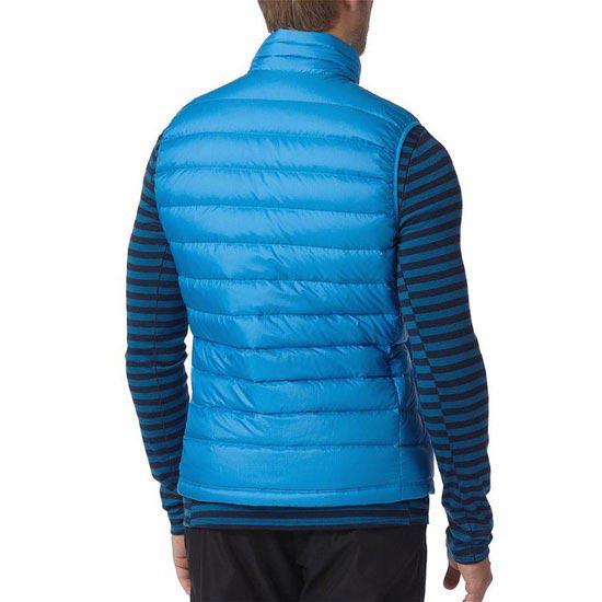 Patagonia Down Sweater Vest - Photo de détail