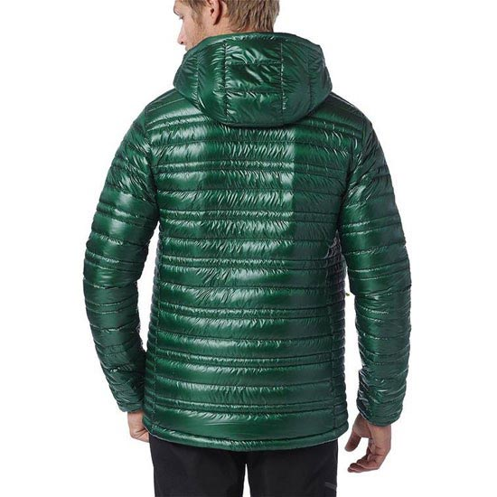 Patagonia Ultralight Down Hoody - Photo de détail