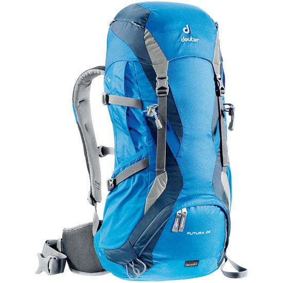 Deuter Futura 26 - Ocean/Midnight