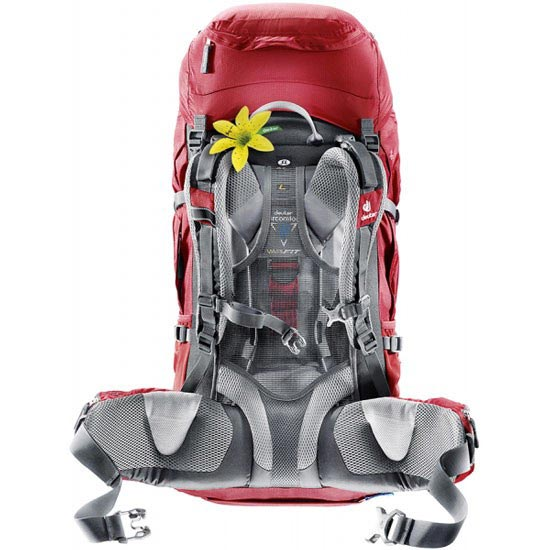 Deuter Futura Vario 45+10 SL W - Photo de détail