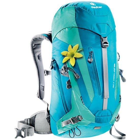 Deuter ACT Trail 22 SL W - Petrol/Mint