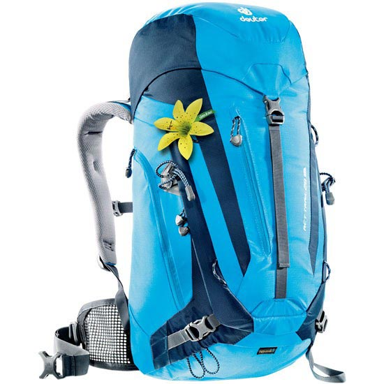 Deuter ACT Trail 28 SL W - Turquoise/Midnight