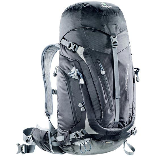 Deuter ACT Trail Pro 34 - Black