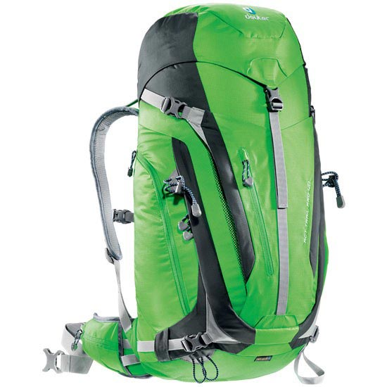 Deuter ACT Trail Pro 40 - Spring/Anthracite
