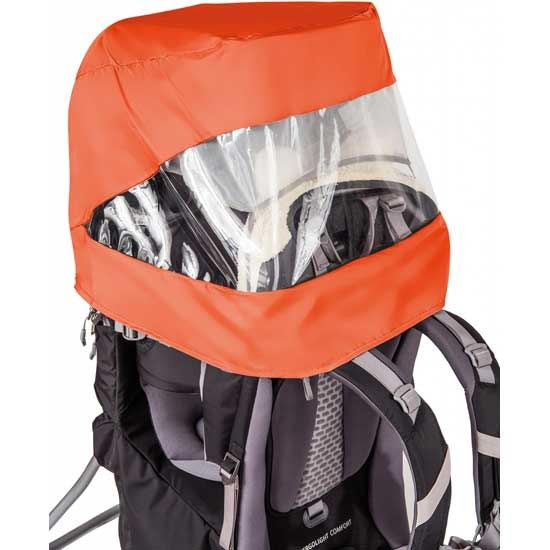 Vaude Sun/Raincover Shuttle - Orange